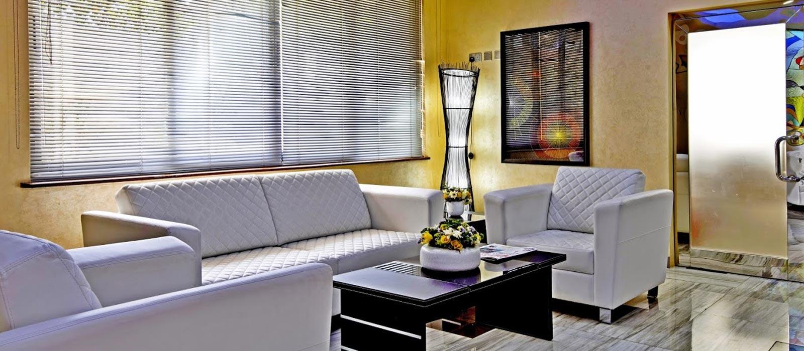 Gramo Suites Hotel Apartments