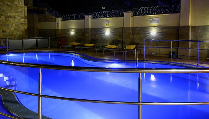 Gramo Suites Hotel Apartment - Private pools in Nairobi