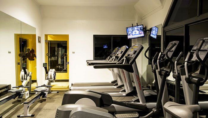 Gramo Suites Hotel Apartments – Gyms in Nairobi
