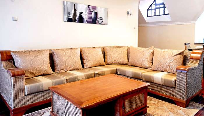 Gramo Suites Serviced Apartments - Penthouse Apartments in Nairobi