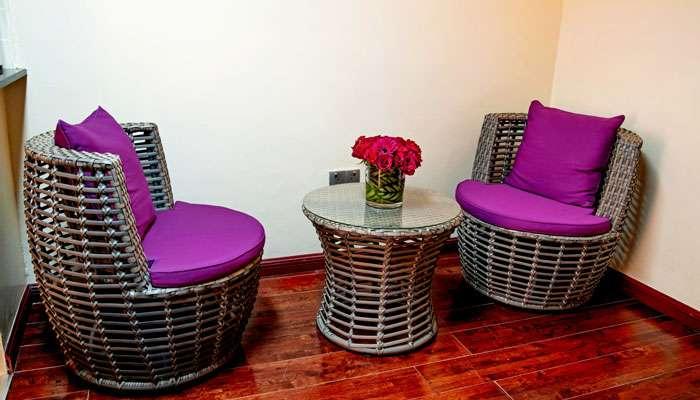 Gramo Suites Serviced Apartments - Studio Apartments in Nairobi